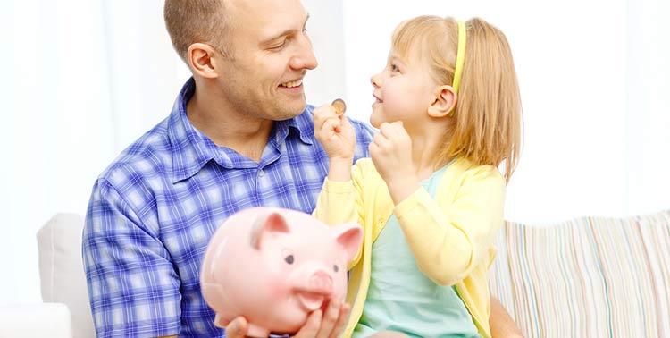 pridavky na deti z rakuska