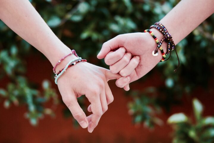 naramky na ruku